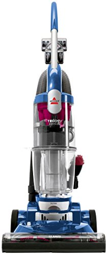 BISSELL Trilogy Pet Bagless Upright Vacuum, 81M91 - Corded