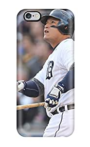 detroit tigers MLB Sports & Colleges best iPhone 6 Plus cases