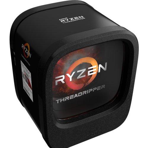 AMD Ryzen Threadripper 1920X (12-core/24-thread) Desktop Processor (YD192XA8AEWOF) by AMD (Image #3)