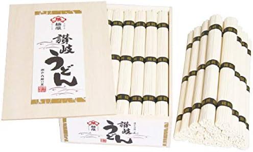 シマイチ 讃岐うどん 麺徹 麺徹-50R 2735g