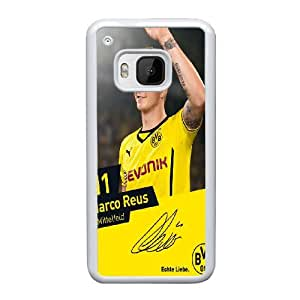Lovely Marco Reus Phone Case For HTC One M9 T55466