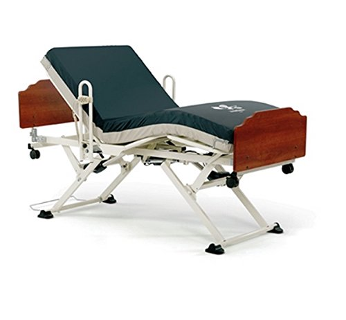 Invacare Electric Bed - Invacare Continuing Care Carroll Series CS7 Bed