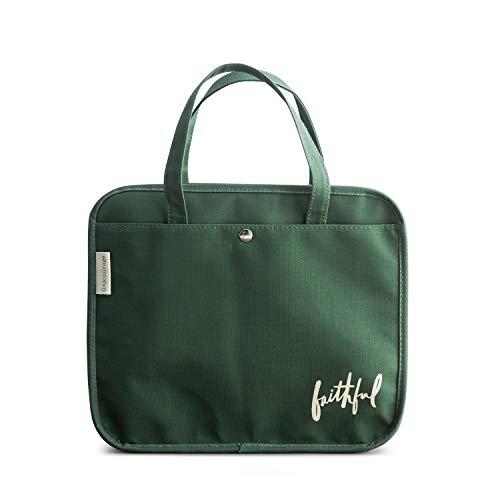 DaySpring (in) courage - Faithful - Organization Bag