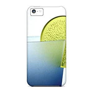 New Cute Funny Drink Up Case Cover/ Iphone 5c Case Cover