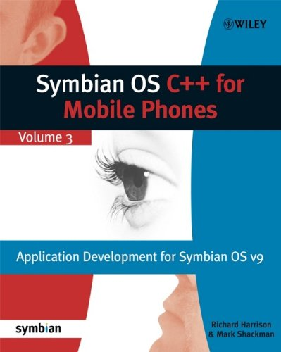 Symbian OS C++ for Mobile Phones (Symbian Press) by Wiley