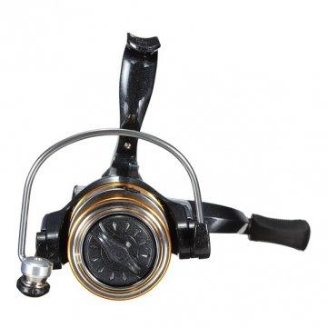Spinning Reel LJ2000 Angel-Rolle 5.2:1 Fishing Rods Reel By AC2