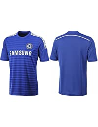 Kids Chelsea Youth Soccer Jersey with Matching Shorts