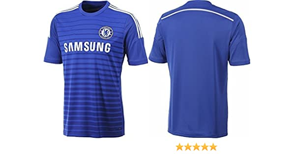 new arrivals bc76a b666b Kids Chelsea Youth Soccer Jersey with Matching Shorts
