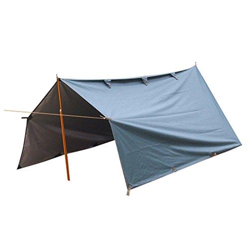 コンパニオン愛国的な逮捕Dovewill キャンプ トレイル テント シェルター