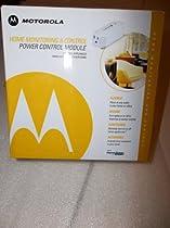 Motorola HM1000 Home Monitoring Power Control Module
