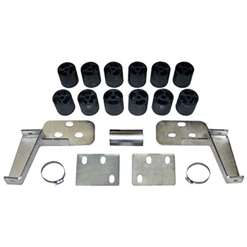 - Performance Accessories, Chevy/GMC Tahoe/Yukon/Suburban 1500 Gas 2WD and 4WD 3