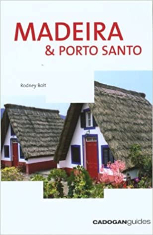 3rd Madeira /& Porto Santo