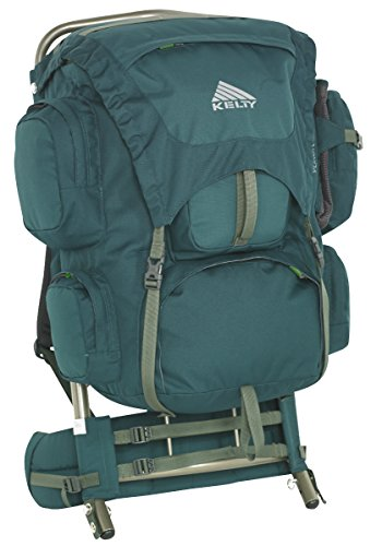 Kelty Yukon 48 Backpack, Ponderosa Pine
