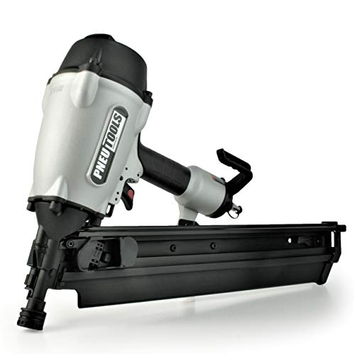 PneuTools SN2290 21 Degree Framing Nailer