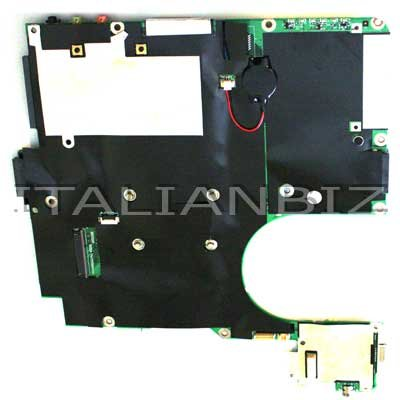 Placa base Motherboard para ordenador portátil Packard Bell EasyNote MV51 - 7413800100: Amazon.es: Electrónica
