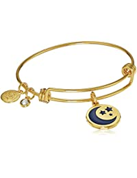 Celestial Bangle Bracelet