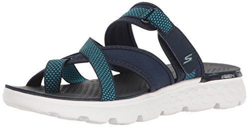 Skechers Performance Womens On The Go 400 Scopri Linfradito Navy