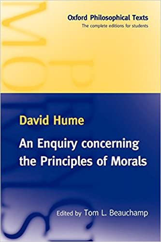 an inquiry concerning the principles of morals