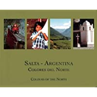 Salta-Argentina Colores del Norte