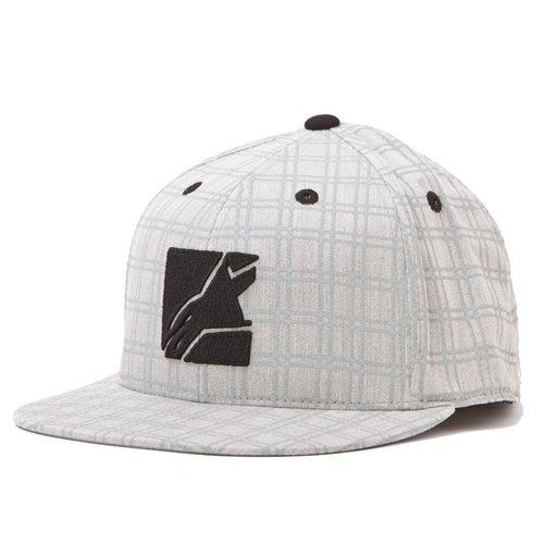 Alpinestars Chad 210 Hat KHAKI Flexfit Small/Medium