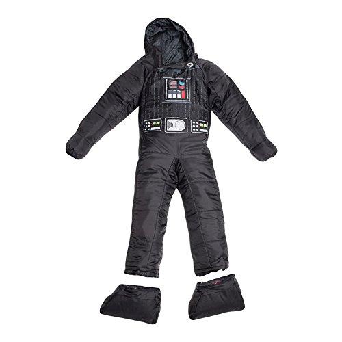 Selk'bag Adult Star Wars Wearable Sleeping Bag: Darth Vader,