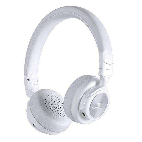 MIRACASE Wireless Headset Over Ear Bluetooth He...