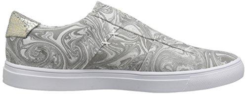 Onitsuka Tijger Heren Appian Fashion Sneaker Wit / Zwart