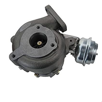 GOWE Turbocharger For GT1749V TURBO 701854-5004S 701854-0003 028145702N Turbocharger For AUDI A4