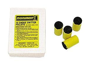 Coloured Smoke Pellets