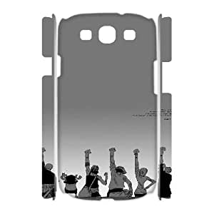 Samsung Galaxy S3 I9300 Phone Case One Piece C-CZ17010