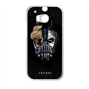 Batman Joker Phone Case for HTC M8