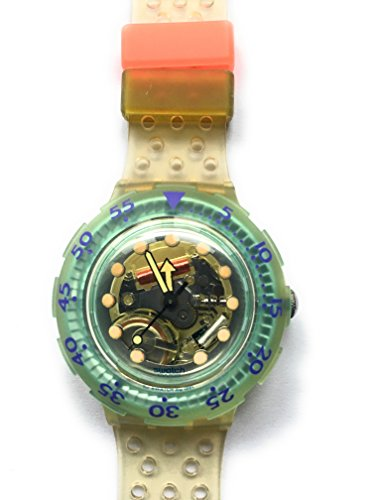 Swatch Jelly - 1