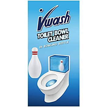 Amazon Com Automatic Toilet Bowl Cleaner Natural