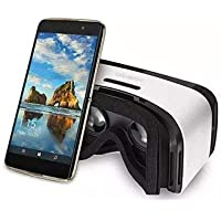 Alcatel. Idol 4s Bundle Virtual Reality Desbloqueado Win 10 64gb Ram 3.5 GB 21 Mpxl Snapdragon 820+ VR