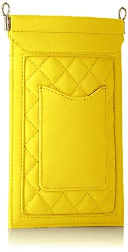 Jc5300 yellow Love Cm Femme Sacs H T Épaule 13x40x37 X b Moschino Portés Jaune SqpZq5w