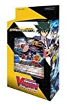 Cardfight Vanguard V Trial Deck 09 Shinemon Nitta
