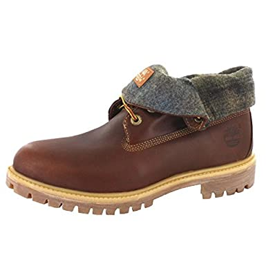 Timberland Roll Top 48523, Bottines Homme taille 42
