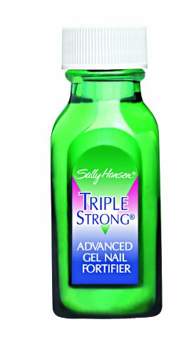 Sally Hansen Triple Forte avancée Gel Nail durcisseur 0,45 oz