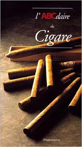 Livres L'abécédaire du cigare pdf ebook