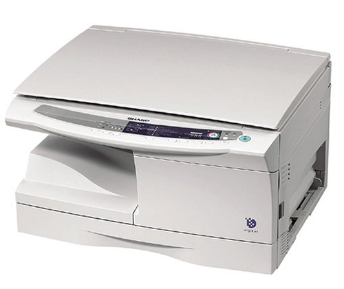 Sharp AL-1530CS Digital Laser Copier, Printer, Color Scanner