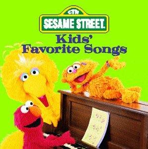 Sesame Street - Kids Favorite Songs - Amazon.com Music