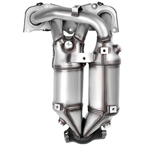 Wholesale Catalytic Converter for Toyota RAV4 2.0L 2001-2003 01-03 Toyota Exhaust Manifold