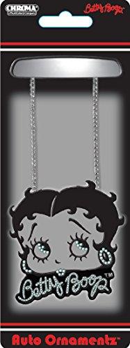 Chroma 000808 'Betty Boop' Auto Ornament