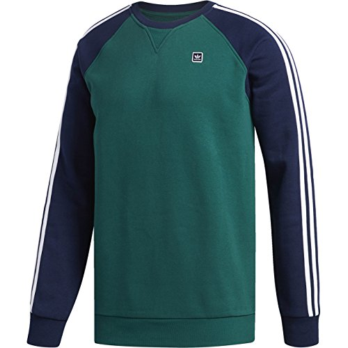 Adidas Skateboarding Uniform Crew Sweatshirt für Herren