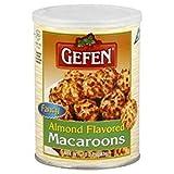 Gefen Almond Rave Gluten Free Kosher For Passover 10 Oz. Pack Of 6.
