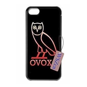 OVOXO DIY Case for Iphone 5C,OVOXO custom case