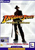 Indiana Jones and the Infernal Machine - LucasArts Classic (PC CD) by LucasArts