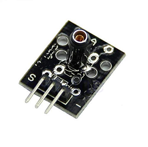 Top Vibration Sensors