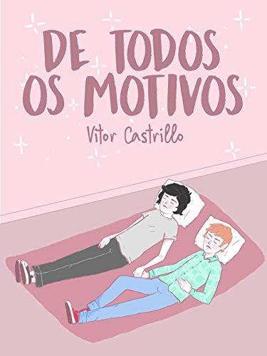 De todos os motivos (Portuguese Edition)