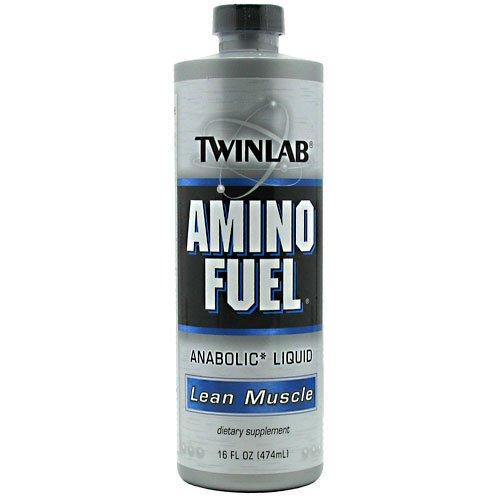 Twinlab Amino Fuel Liq Conc